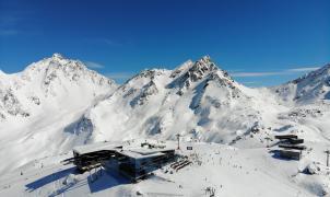 """La estación de esquí de Ischgl, foco de coronavirus, quiere ahora menos """"turismo de fiesta"""""""