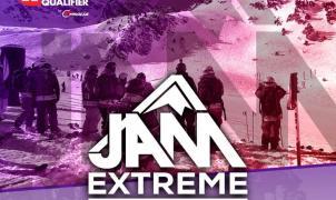 Todo preparado para la Jam Extreme 3* by Tyrolia 2017 en Arcalís