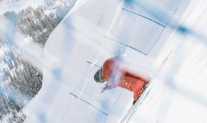 El Speed Ski se estrena en Formigal y Jan Farrell finaliza 5º del mundo