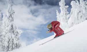Jan Farrell se muestra ambicioso de cara a la nueva temporada: estar en el Top 3  del Speed Ski