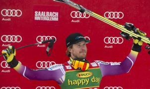 Jansrud se hace con el Globo del supergigante tras ganar en Kvitfjell