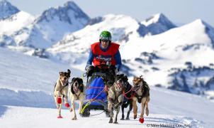 Listado de los deportistas de esquí de velocidad y mushing de la RFEDI temporada 2018-2019