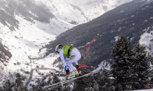 Los esquiadores andorranos expedientados piden disculpas