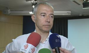 Joan Viladomat pasa a ser el vicepresidente de Vallnord