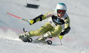 Espot acoge los Campeonatos de España absolutos de esquí alpino
