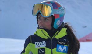 ¡Júlia Bargalló deja la competición! así lo comunicó en las redes sociales