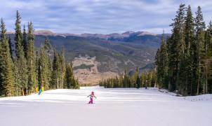 Keystone (Colorado) agota todos los forfaits para esquiar el primer fin de semana en 1 hora