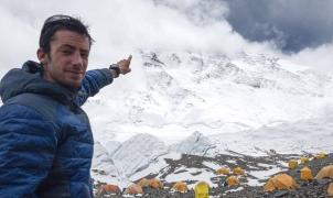 ¿Podría Kilian Jornet volver a subir a la cima del Everest para rebajar las 26 horas?