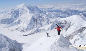 Nadie subirá el Everest ni el Lhotse este otoño, ni siquiera Kilian Jornet, que ha abandonado
