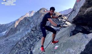 Kilian Jornet encabeza el cartel de favoritos de la Ultra Trail del Mont Blanc, que arranca hoy