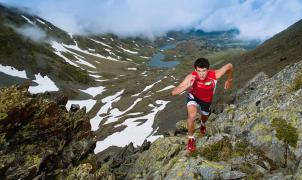 Kilian Jornet dispuesto a imponer su ley en la Skyrace Comapedrosa Andorra
