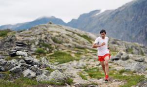 Las 3 carreras de Kilian Jornet este año: Zegama, Sierre Zinal y Pikes Peak