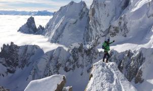 El último reto de Kilian Jornet, escalar el Everest este verano a ritmo de récord