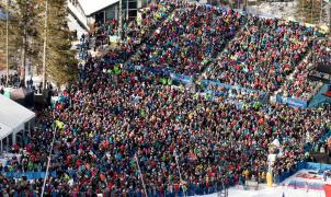 Calendario completo de la Copa del Mundo de Esquí Alpino 2021-22