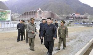 El dictador norcoreano Kim Jong-un ejecuta a su tío por criticar la estación de esquí de Masik Pass