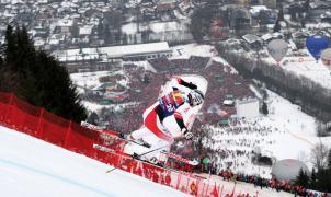 Revolución en la Copa del Mundo de esquí: mismo número de carreras para hombres y mujeres