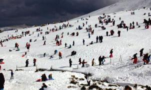 Luz verde para la instalación de un Parque de Nieve en La Covatilla