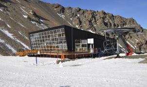 La Hoya, la primera estación en cerrar de una Patagonia que se enfrenta a la falta de nieve