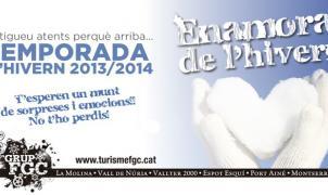 La Molina presenta la temporada 2013-2014 con interesantes novedades