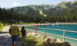 La Molina comienza el verano el sábado 20 de junio con la novedad del telecabina al Niu del'Àliga