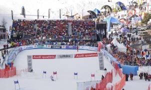 La RFEDI expresa su total apoyo a la candidatura de los JJOO de Invierno Pirineos-Barcelona 2030
