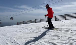 """Los JJ.OO., una oportunidad de generar actividad económica en el Pirineo """"los próximos 30 años"""""""