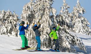 RAC1 avanza que las estaciones de esquí de Catalunya no abrirán hasta el 9 de diciembre