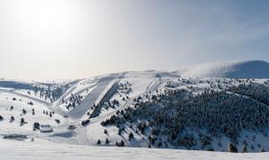 Las estaciones de esquí de FGC abrirán a partir del desconfinamiento comarcal