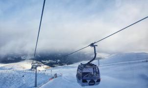 Las 6 estaciones de esquí de FGC continuarán abiertas después de Reyes