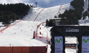 El Gobierno de España confirma el apoyo a la candidatura olímpica Pirineus-Barcelona 2030