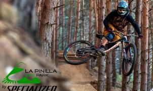 Arranca la temporada en el Bike Park La Pinilla by Specialized