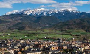 Los catalanes que pernocten en la comarca del Alt Urgell pueden acceder a Andorra