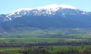 El cierre de las estaciones de esquí provoca 16 millones de pérdidas en la Cerdanya