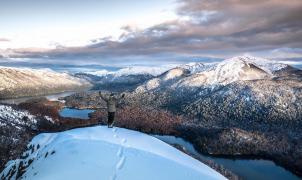 Nace Lago Hermoso Mountain Park, una nueva estación de esquí en el Neuquén argentino