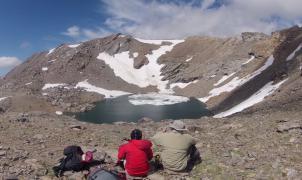 Sierra Nevada propone este fin de semana ascensiones al Veleta y al Mulhacén