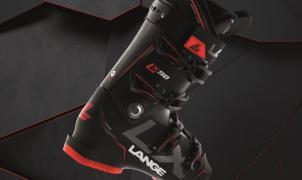 Novedades ISPO 2019 de Lange, botas LX y RS