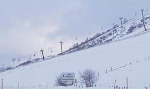 La ampliación de la estación de esquí de Leitariegos hacia Asturias echa a andar