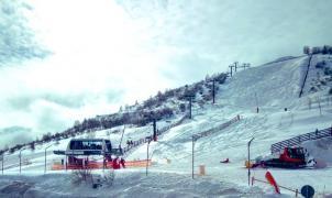 Un millón más de presupuesto para la ampliación de la estación de esquí de Leitariegos