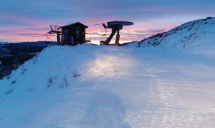 Leitariegos Existe pide que se aproveche la primavera para renovar la estación de esquí