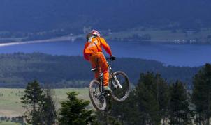 Les Angles abrirá el Bike-park el 29 de junio con nuevos trazados