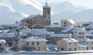 Pérdidas económicas colosales en Font-Romeu y Les Angles