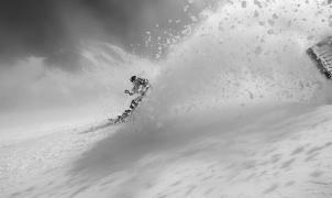 12 espectaculares fotos del primer día de apertura en el Glaciar de Hintertux