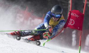 La Molina acoge los Campeonatos de España de esquí alpino U16/14