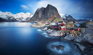Noruega en 4K: un vídeo de Lofoten y Senja tan impresionante como esperabas