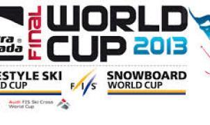 Final Copa del Mundo de Freestyle y Snowboard Sierra Nevada 2013