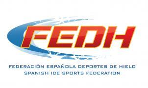 La FEDH cambia su imagen con un logo más novedoso e internacional