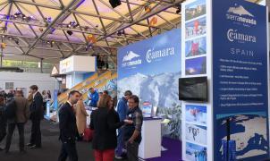 Sierra Nevada y Cámara Granada promocionan la estación de esquí en el Reino Unido