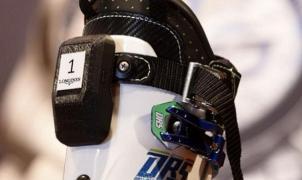 Longines revoluciona el cronómetro en la Copa del Mundo