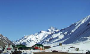 Mendoza quiere reabrir la estación de esquí de Los Penitentes este mismo invierno