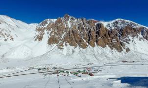El Gobierno de Mendoza oficializó la expropiación del centro de Esquí Penitentes